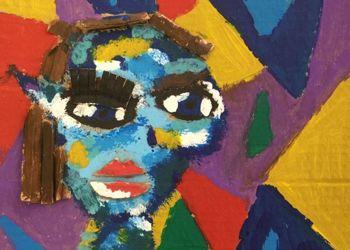 Picasso Portraits!
