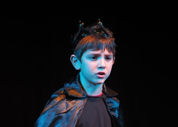 Shakespeare School's Festival - Macbeth Performance