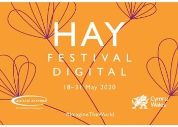 Hay Festival Online