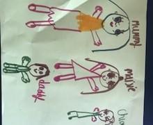 Maisie Y2 2D art