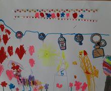Isabella Reception 2D art