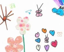 Hayley Reception 2D art (1)