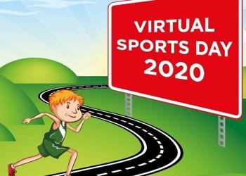 Virtual Sports Day!